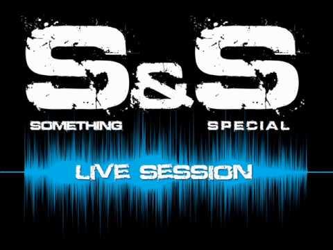 SOMETHING & SPECIAL - ELECTROSHOCK VOL. 3 (EDM SESSION)