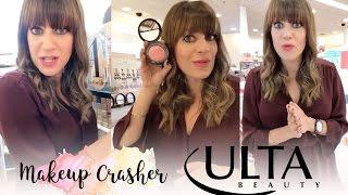 Makeup Crasher *Ulta*   Jamie Makeup Greenberg