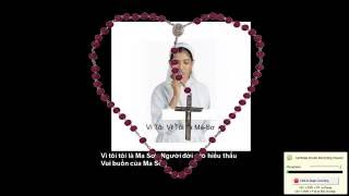Vì Tôi Là Ma Sơ (Ma Souer) - Bosco Thiện-Bản - Thu-Lan
