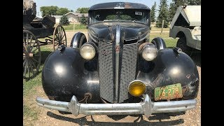 50 years of classic cars! junkyard auction day! part 2