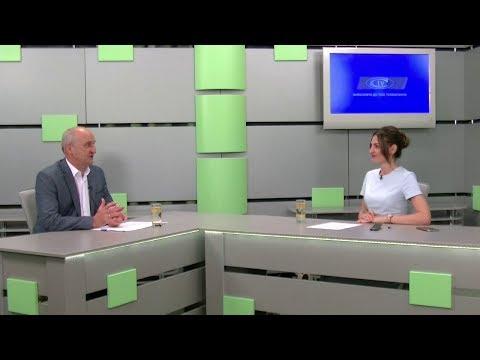 Телеканал C-TV: Володимир Ширма