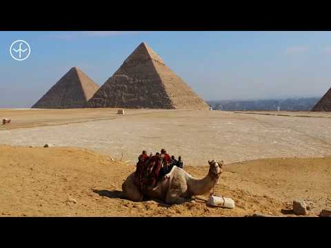 60 Second Guide to Egypt