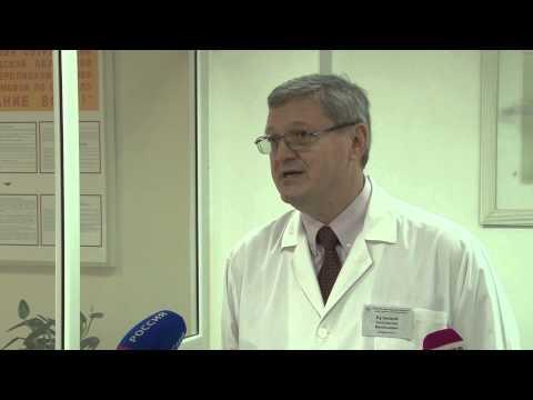 Интервью Кузнецова К.В., глав.врача ГБУЗ НО «НО центра крови им. Н. Я. Климовой»
