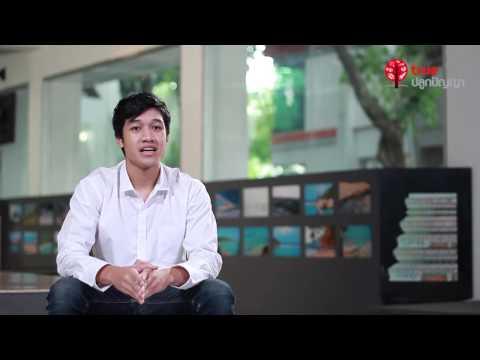 Alumni : เหนือ เข็มทิศ สถาปัตยกรรมไทย ศิลปากร