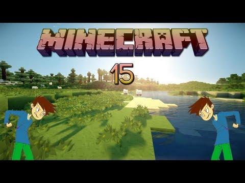 """Smoke Joaca: Minecraft #15 - """"O camera subterana"""""""