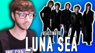 Reacting to one of the most influential bands in Visual Kei movemen...