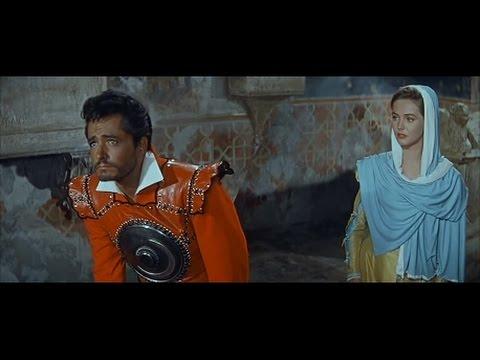 Der Korsar vom roten Halbmond. (1957) con John Derek - Gianna M. Canale _ Komplette deutsche Film