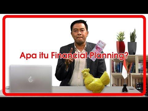 APA ITU FINANCIAL PLANNING? : KULIAH HAK SEGALA BANGSA #18