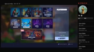 Fortnite hra moonjel random skin