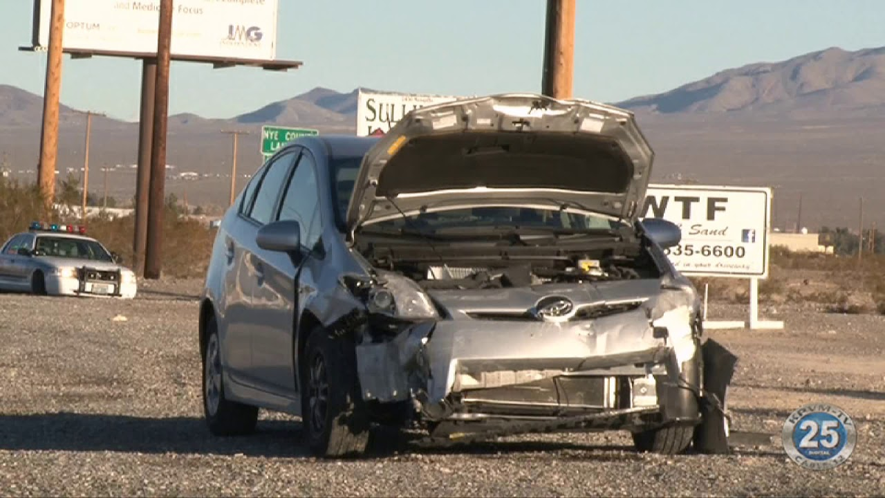 12/31/2018   Update on Fatal Accident   Highway 160 x Mesquite Avenue