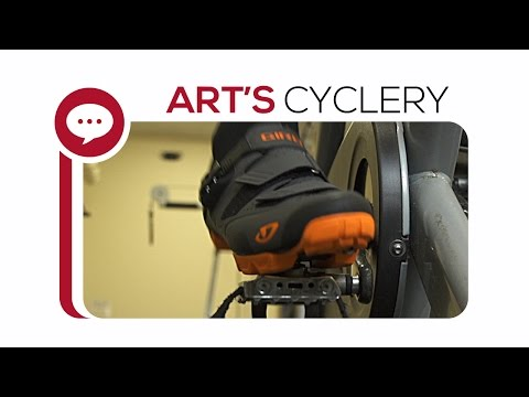 Ask A Mechanic: Getting Set-Up For Spin Class