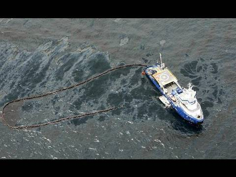 Oil Spill - Inside Documents Show $ More Important Than Lives, Environment