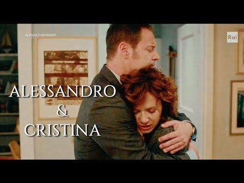 Alessandro e Cristina || Tutto può succedere 3