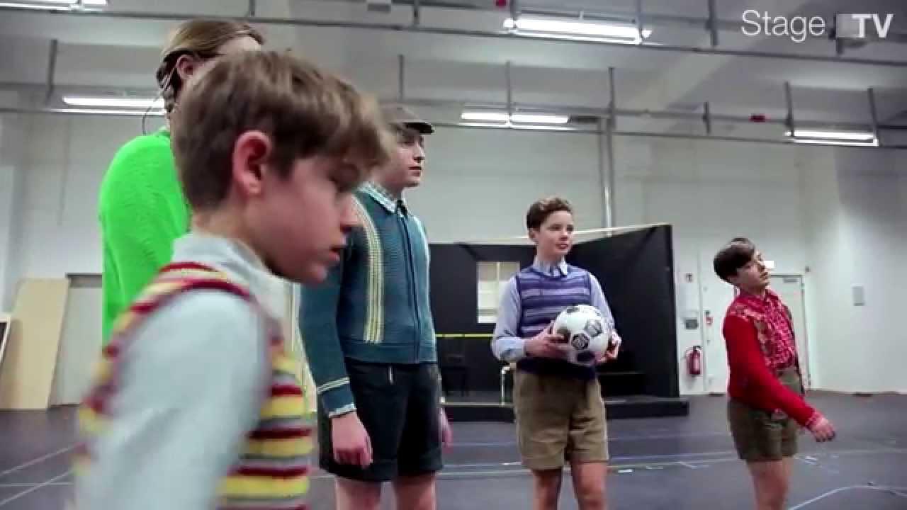 Das Wunder Von Bern So Sieht Der Tag Eines Kinderdarstellers Aus