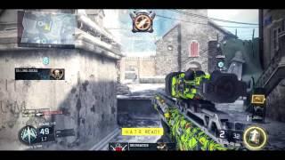 OpTic Pamaj -  Black Ops 3 Sniper Montage #2 HD