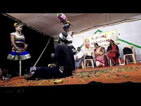 Download varaganoor Kaliyamman kovil kumpavisekam Moonram Kaala Yaga Pooja
