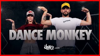 Dance Monkey - Tones And I | FitDance SWAG (Official Choreography)