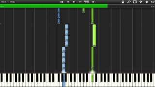 (How to play?) M83 - We Own The Sky (Synthesia)