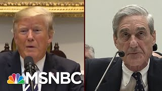 Bill Cohan: Picking Whitaker For AG Was A Self-Inflicted Wound | Velshi & Ruhle | MSNBC