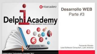 Desarrollo Web: Parte 3