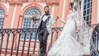 Andi & Valentina #Part 5 #Wedding #Wiesbaden #Shamsani Pro.®2019