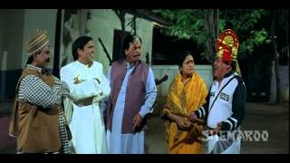 Rajaji - part 15 of 15 - govinda - raveena tandon - bollywood comedy movies