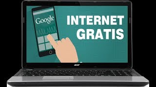 INTERNET GRATIS UNLIMITED VIA PC
