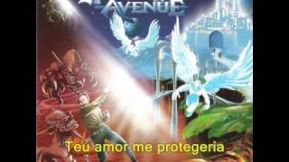 Seventh Avenue - Wings of a down Tradução