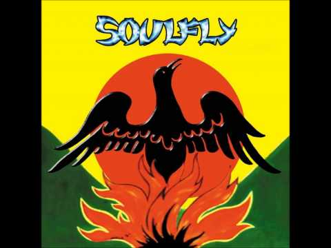 Soulfly Feat. Chino Moreno - Pain