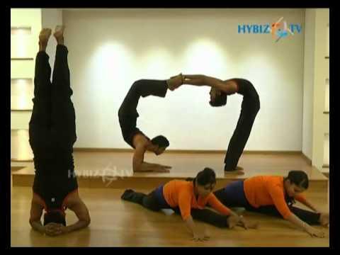 A 1000 Yoga - Bangalore