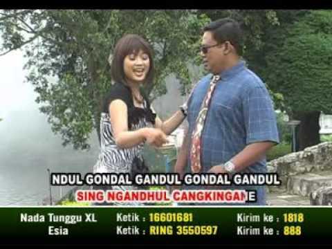 CAMPUR SARI KOPLO ~ (NEW) GONDAL GANDUL (BAMBANG WARWER)