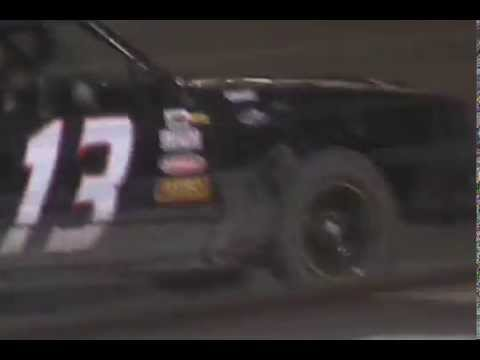 Route 66 Motor Speedway #13 cyclone 05-17-14