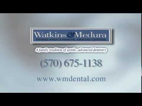 Watkins & Medura Family and Cosmetic Dental Center - Financing