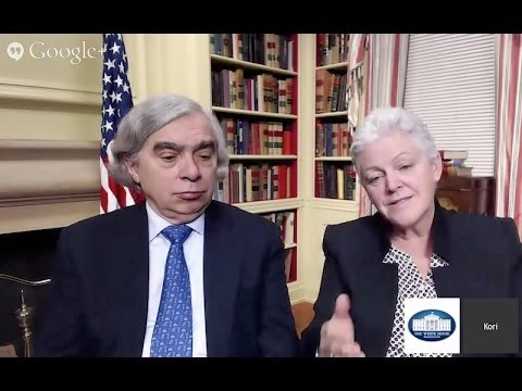 Google+ Hangout: The State of Our Climate
