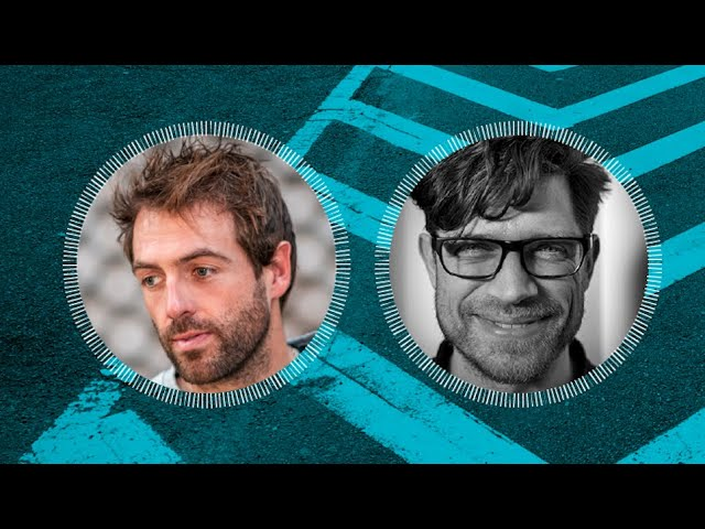 Cycling Aerodynamics: in conversation with Alex Dowsett & Eric Degolier