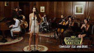 Postmodern Jukebox - Complicated