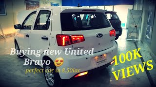 United bravo solved the all problems | perfect car | full review 2018