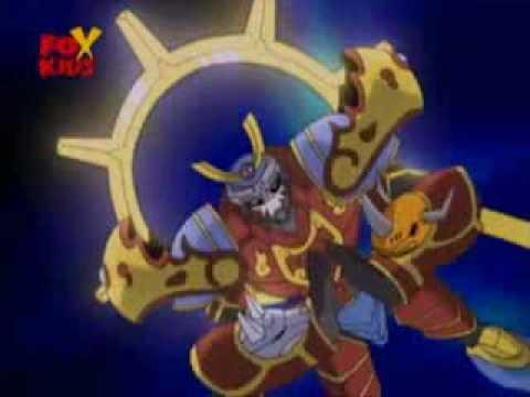 Digimon Frontier capitulo 50 El Ultimo Capitulo