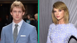 Taylor Swift Reportedly Dating British Actor Joe Alwyn