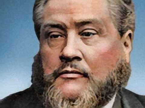 Grieving the Holy Spirit - Charles Spurgeon Sermon