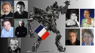 Un nouvel épisode de ma série sur les voix françaises, j'espère qu'...
