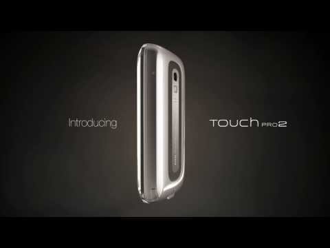 Touch Pro2 - Launch Video