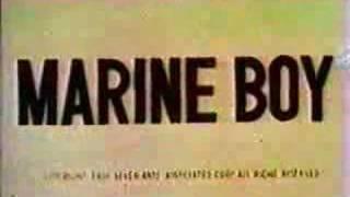 Marineboy OP (1968)
