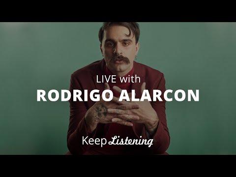 Rodrigo Alarcon - LIVE | Sofar Goiania