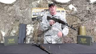 weekly weapons brief 38 ak47 vs ak74