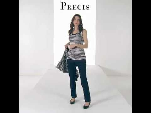 Precis Petite Poolside Casual Collection