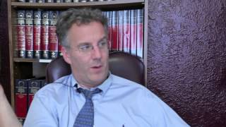 Andy Ostrowski -  Pennsylvania Civil Rights Law Network PCRLN #6