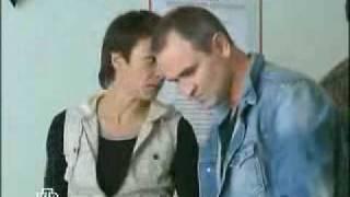 Алексей Шемес в сериале Закон и порядок