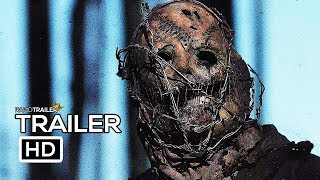 CRY HAVOC Official Trailer (2019) Horror Movie HD