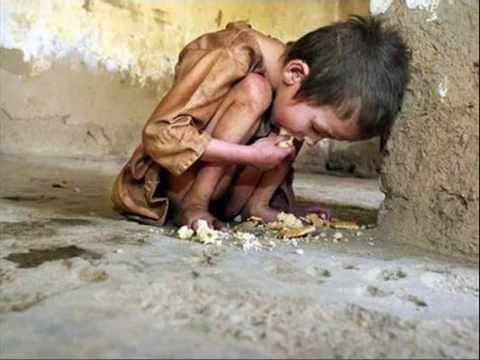 Pobreza en el mundo, Piensa, Razona,Actua y Ayuda